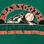 Beartooth Little League