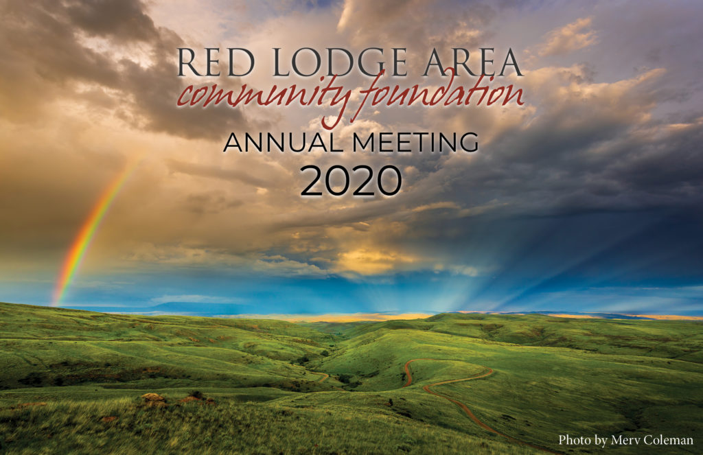 Annual Meeting Cover Image