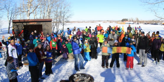 Red Lodge Cross Country Ski