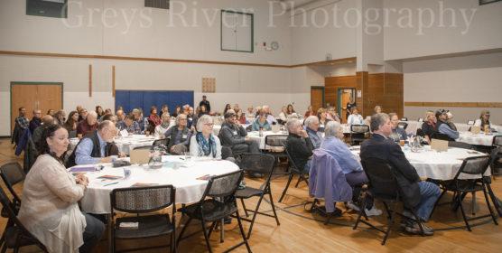 Community Grant Making