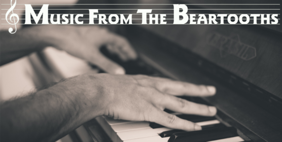 Music from the Beartooths