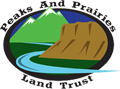 Peaks and Prairies Land Trust