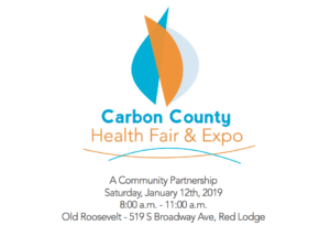 Carbon County Health Fair and Expo! @ The Roosevelt Center