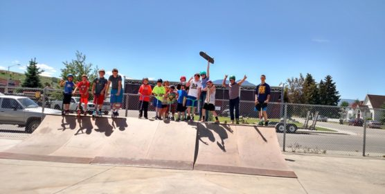 Red Lodge Skate Park