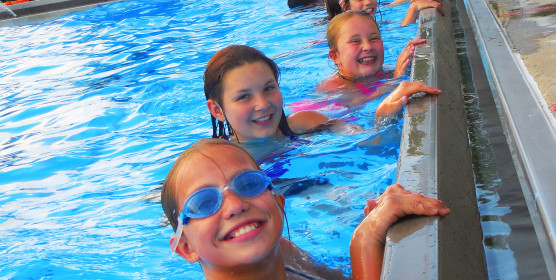 City Pool Fund